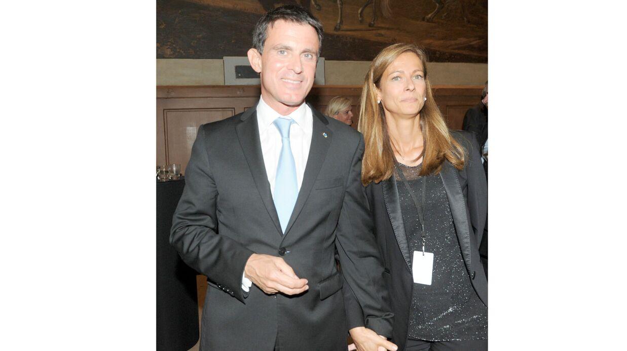 Qui est Anne Gravoin, l'épouse de Manuel Valls?