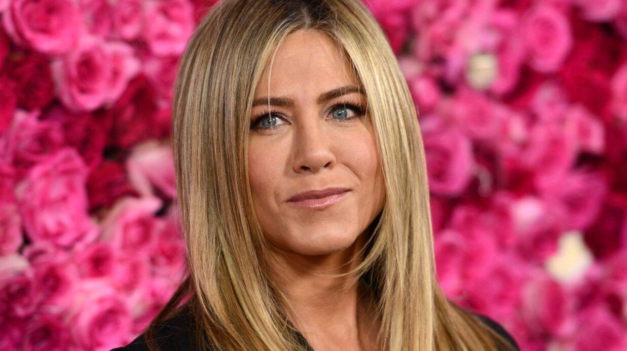 Jennifer Aniston pense que le retour de Friends est impossible
