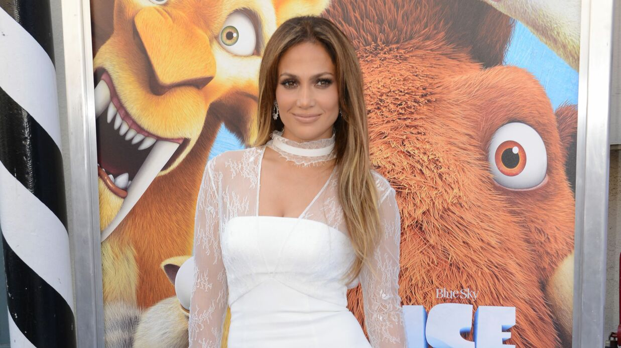 Blessée sur un tournage, Jennifer Lopez poste une photo de son coquard