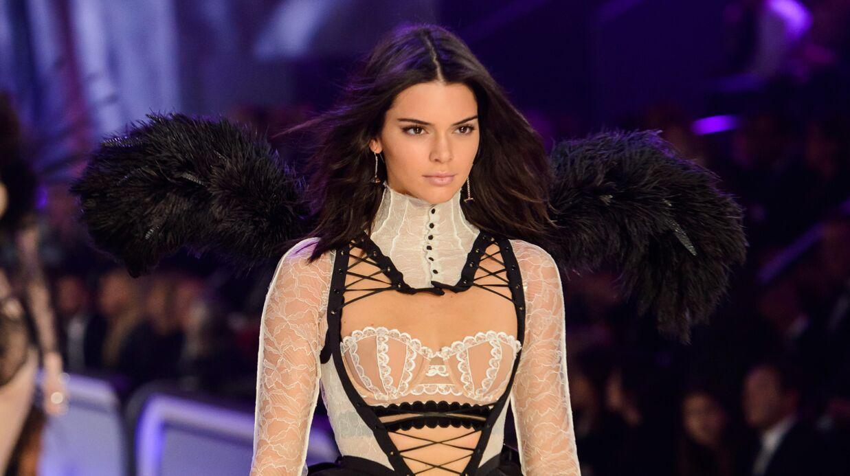 Kendall Jenner: de passage à Paris, la sœur de Kim Kardashian a tout misé sur la sécurité