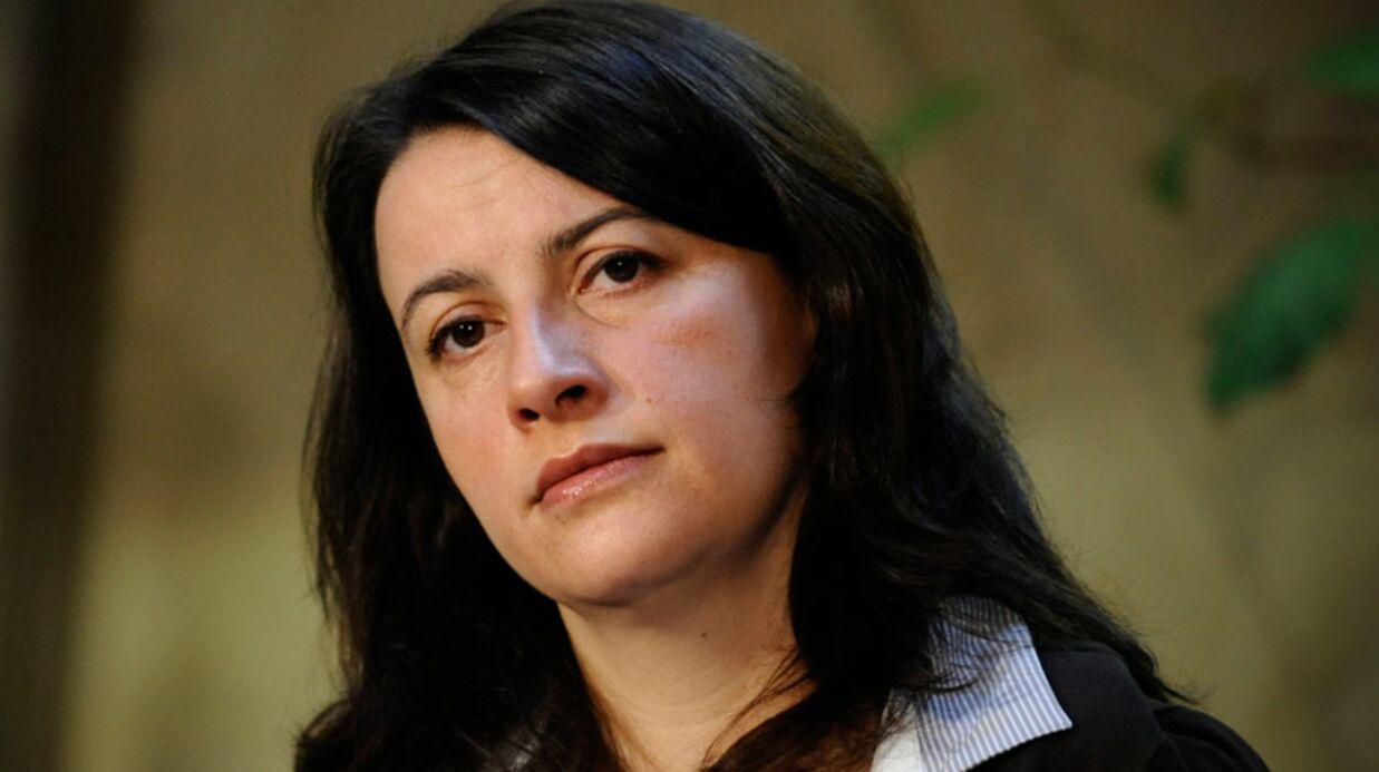 Attaquée, Cécile Duflot traite un journaliste de «connard»