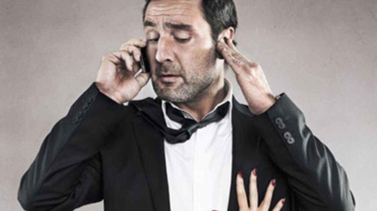 Jean Dujardin répond à la polémique sur l'affiche des Infidèles