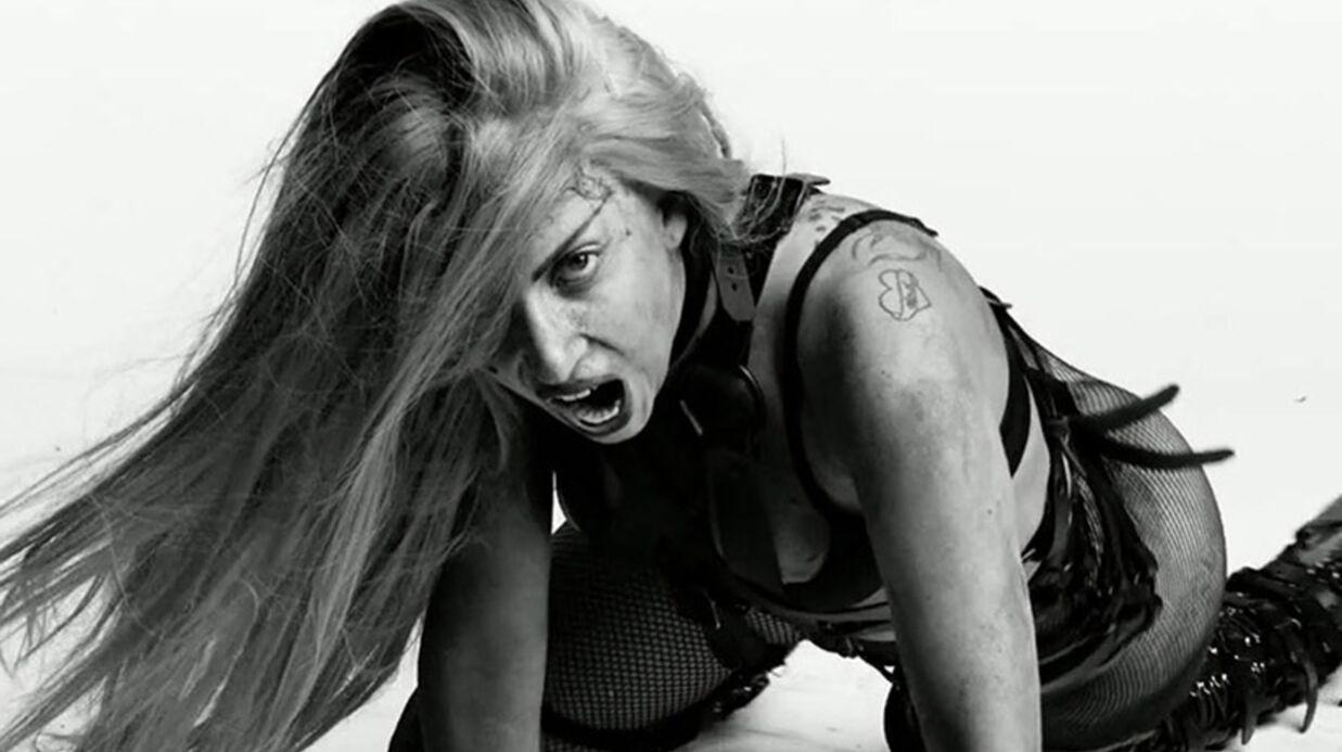 Lady Gaga en furie contre son ancienne assistante