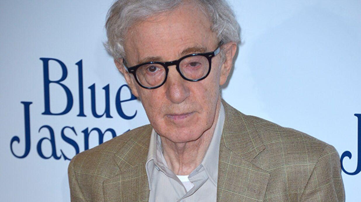Woody Allen accusé de viol par sa fille adoptive