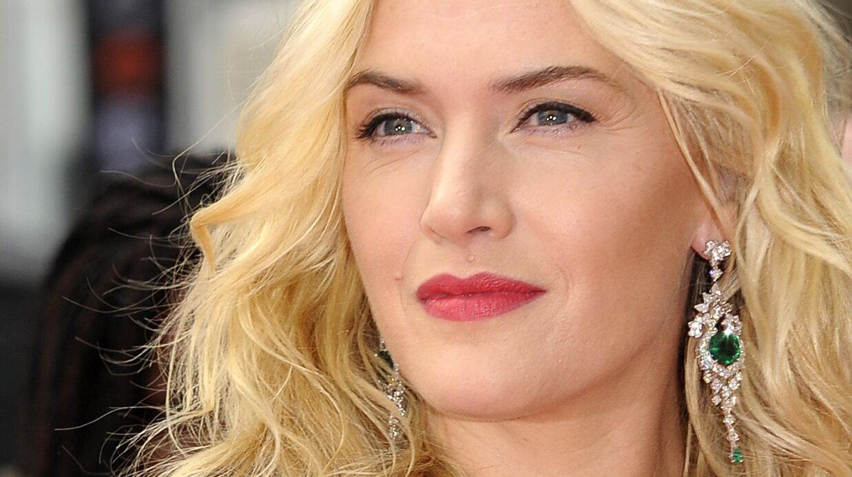Kate Winslet pense que ses deux divorces ont été bons pour l'éducation de ses enfants