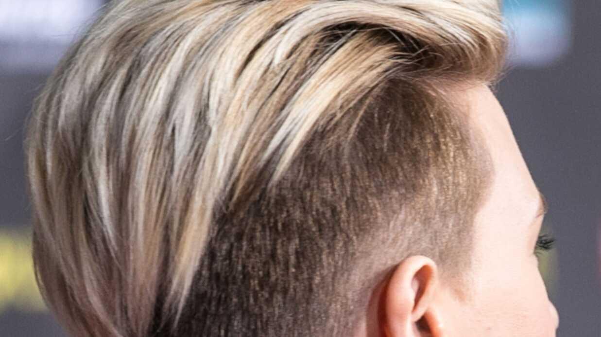 PHOTOS Le nouveau look de Scarlett Johansson: amincie et la tête en partie rasée