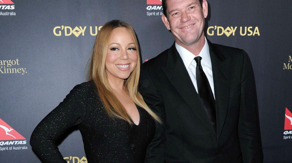 Pour son mariage, Mariah Carey veut «un cirque géant avec des bébés éléphants»