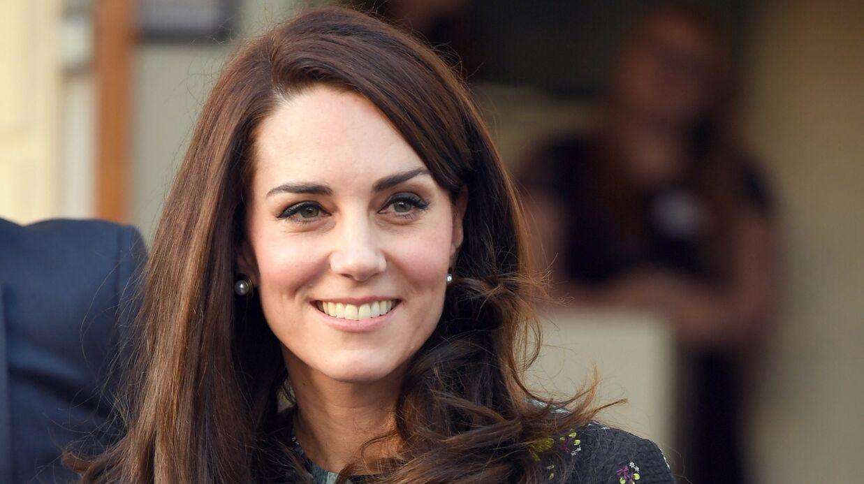 Kate Middleton et le prince William ne passeront pas le jour de la Saint-Valentin ensemble