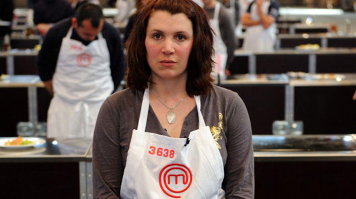 Anne Alassane (Masterchef): le travail pour surmonter le drame