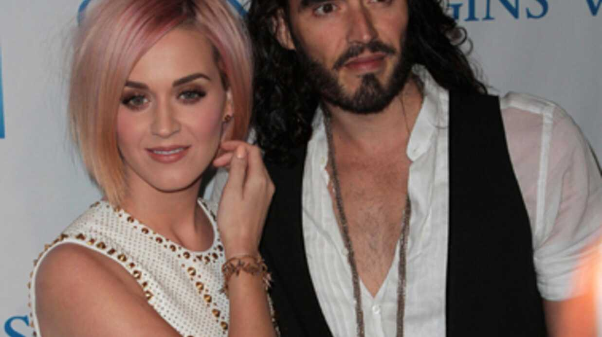 Katy Perry : le Nouvel An en char­mante compa­gnie