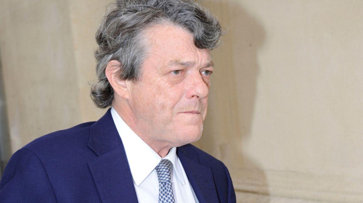 Jean-Louis Borloo blessé par sa marionnette des Guignols