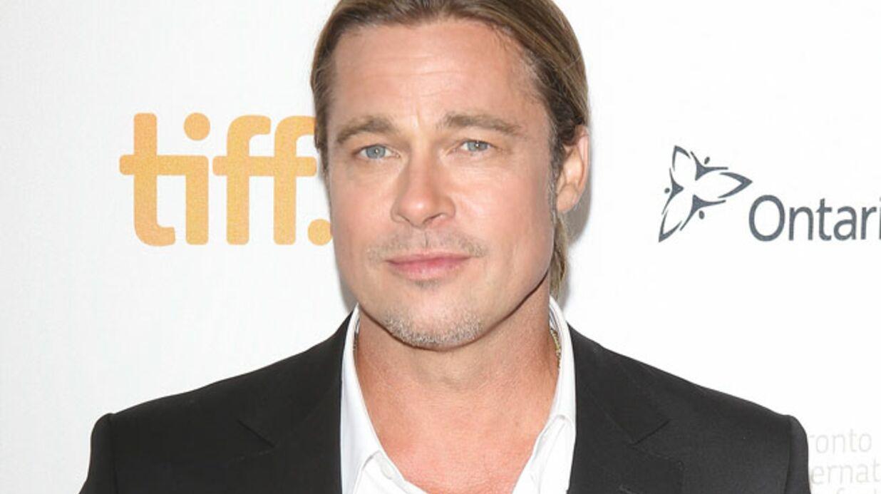 Brad Pitt: les maisons qu'il a construites à La Nouvelle-Orléans tombent en ruines!