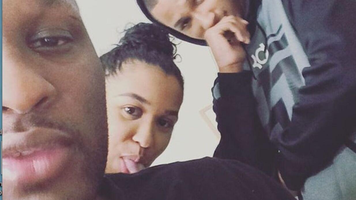 Lamar Odom: premier selfie rassurant depuis l'hospitalisation de l'ex-basketteur