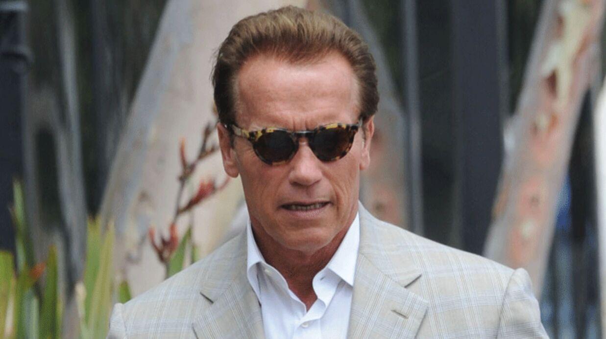 Arnold Schwarzenegger: Maria Shriver demande le divorce