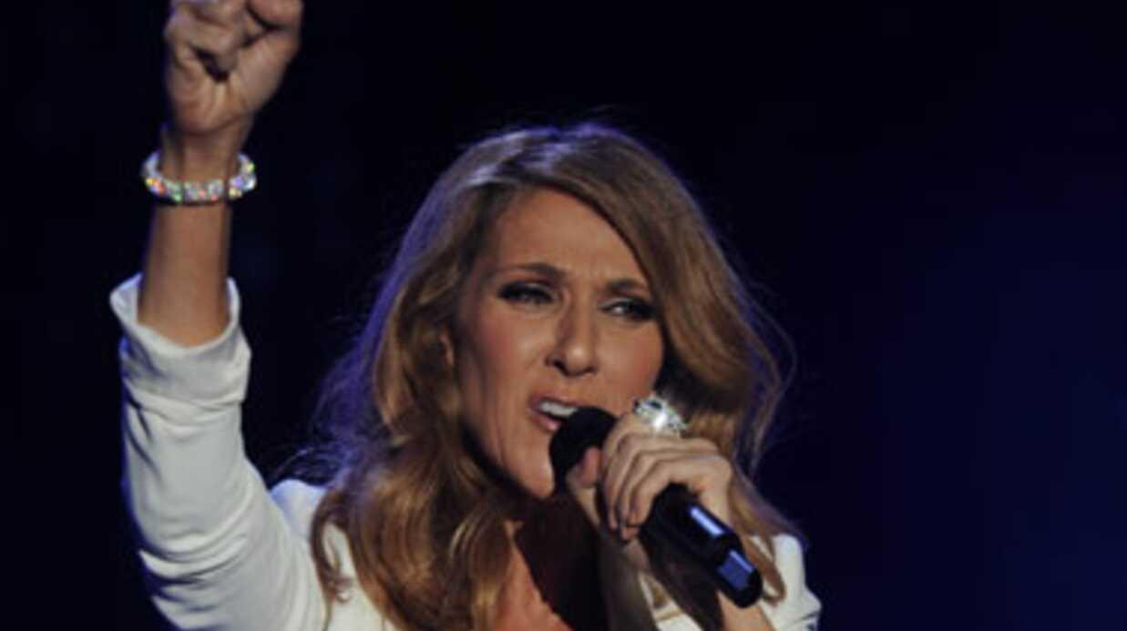 Céline Dion a écrit une chanson pour son père disparu