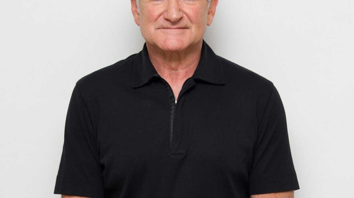 Robin Williams entre en cure de désintoxication