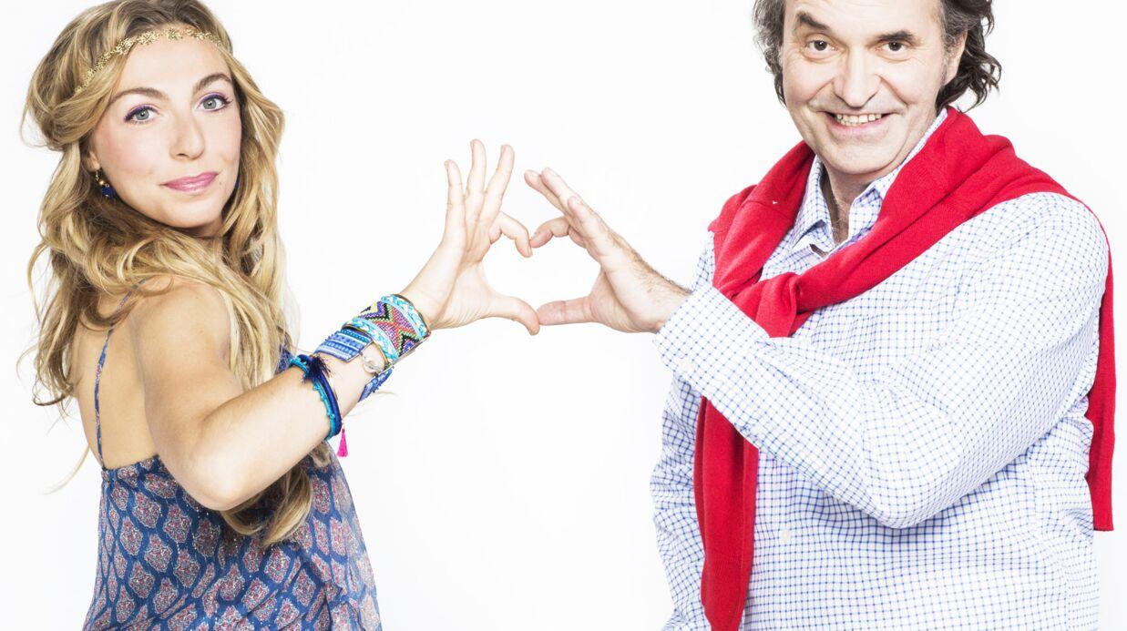 Découvrez Philippe et Camille, le nouveau couple de Scènes de ménages
