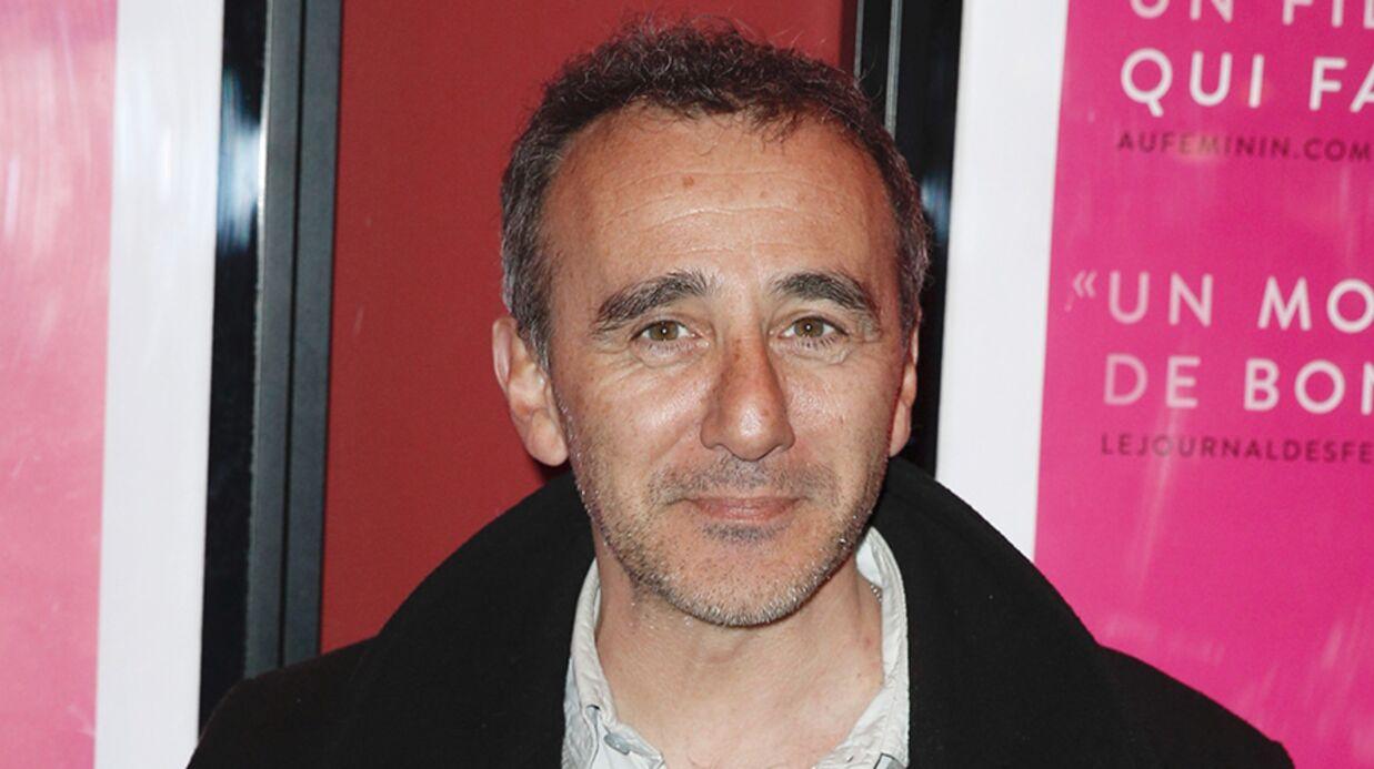 Elie Semoun compare son public belge et son public français