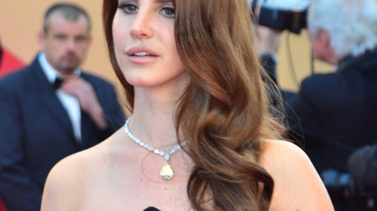 Lana Del Rey joue les hors-la-loi