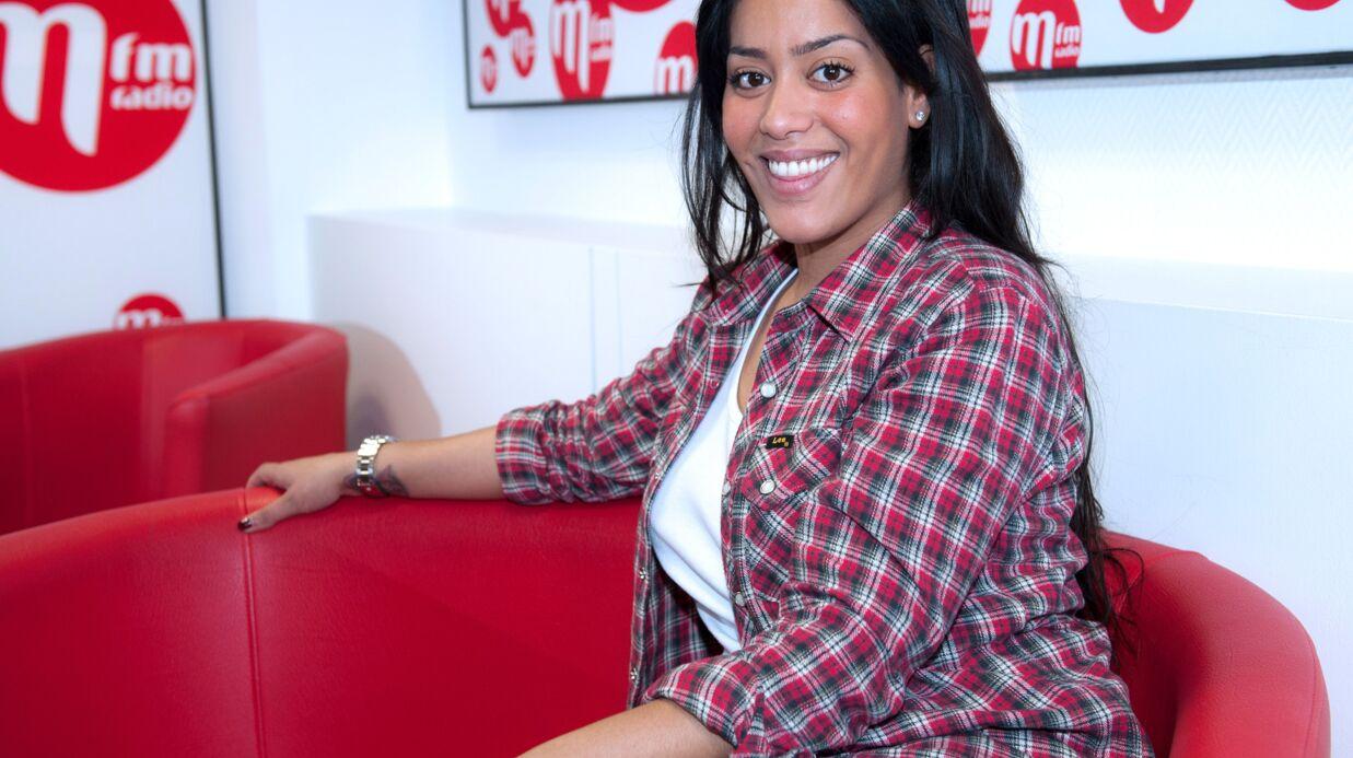 Amel Bent a refusé de poser pour des publicités pour de la lingerie