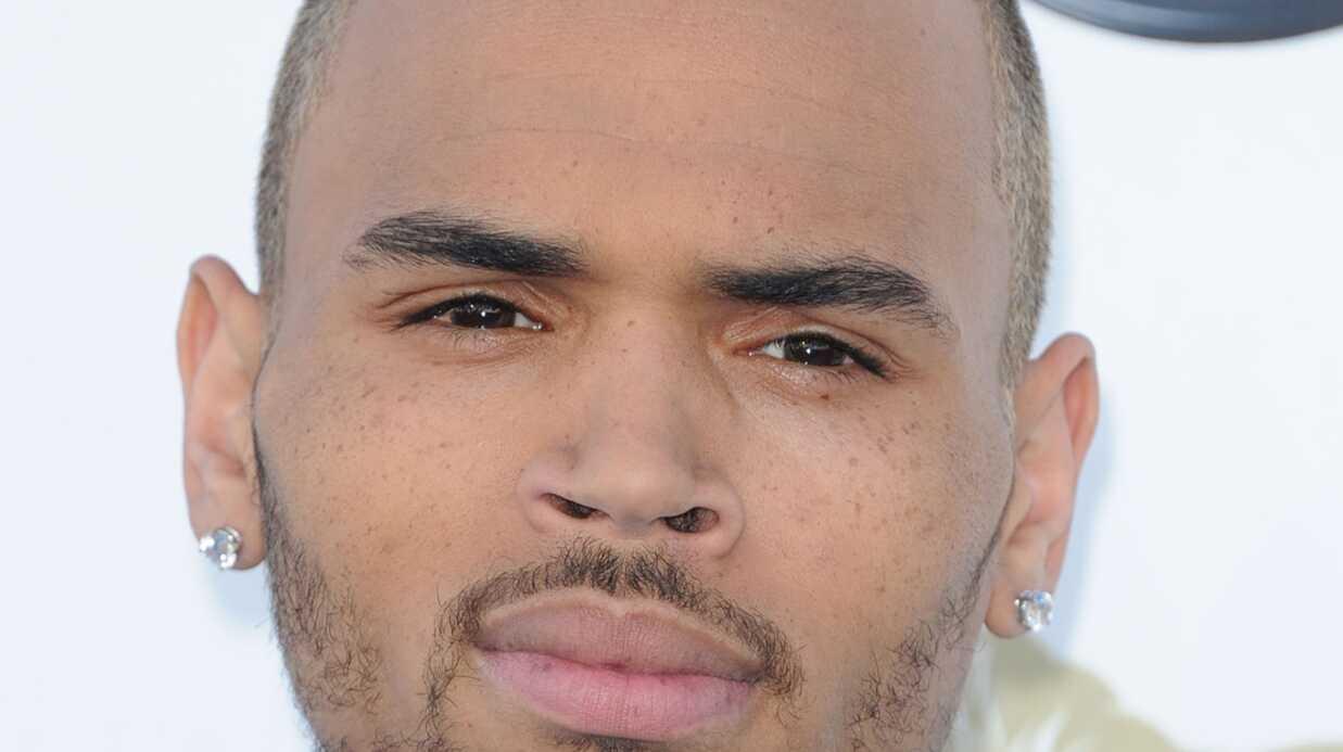 Chris Brown est sorti de prison (plus tôt que prévu)
