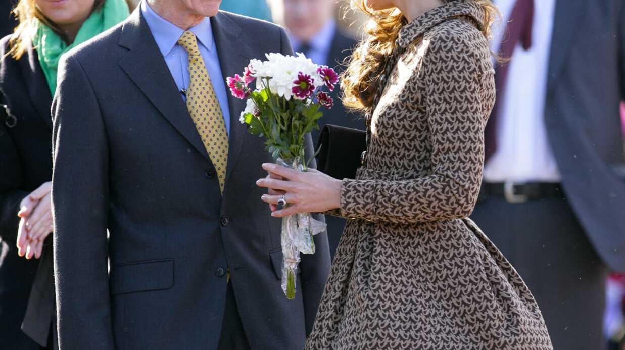 Kate Middleton: un garde du corps chargé d'éviter d'autres photos de ses fesses