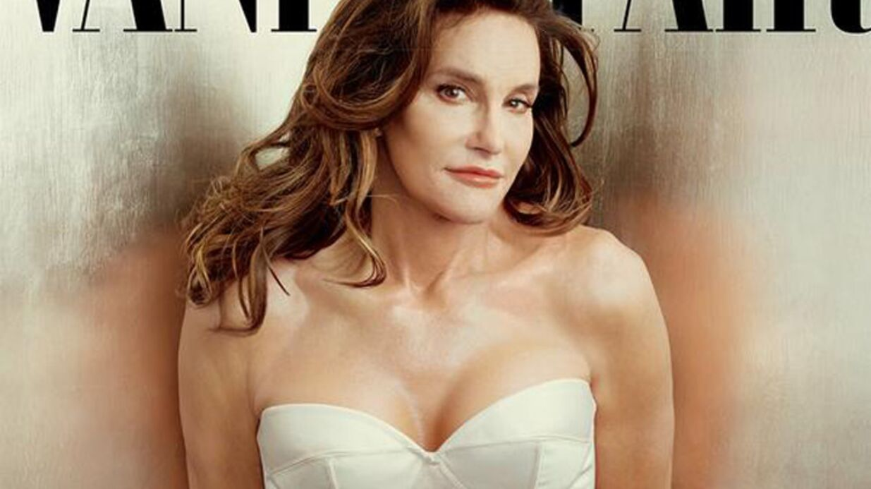 Bruce Jenner devient Caitlyn Jenner: les stars réagissent à son impressionnante transformation