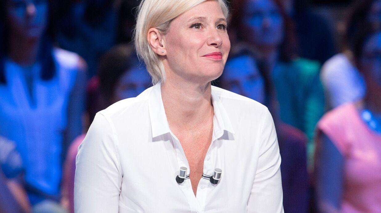 Maïtena Biraben quitte Le Grand Journal de Canal+