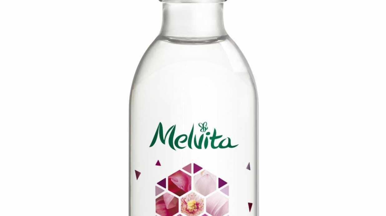 Découvrez les nouveautés cosmétiques de Melvita