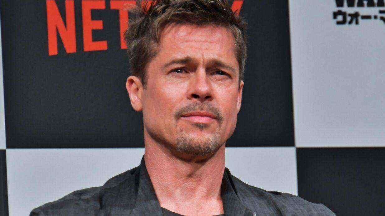 Brad Pitt passe du temps avec les enfants de Chris Cornell, son ami qui s'est suicidé
