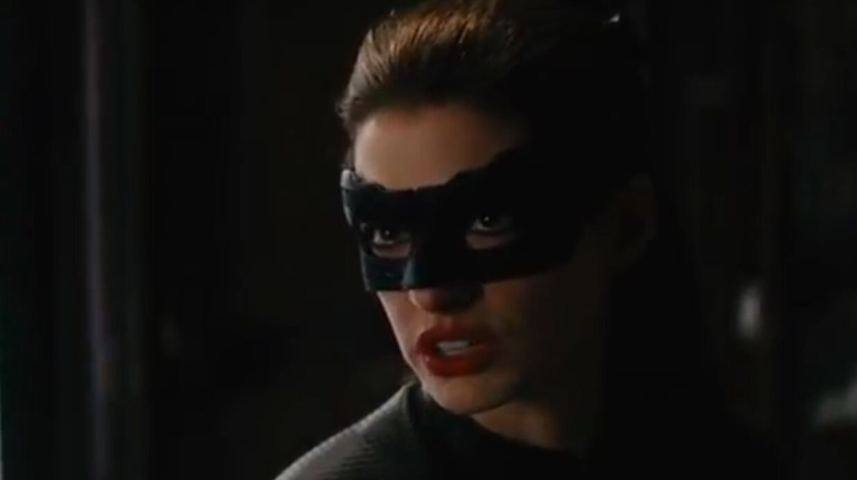 VIDEO The Dark Knight Rises : enfin une nouvelle bande-annonce !