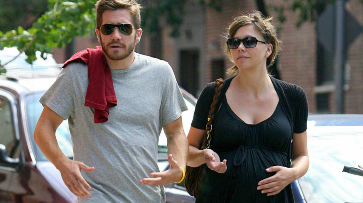Maggie Gyllenhaal maman d'une seconde petite fille