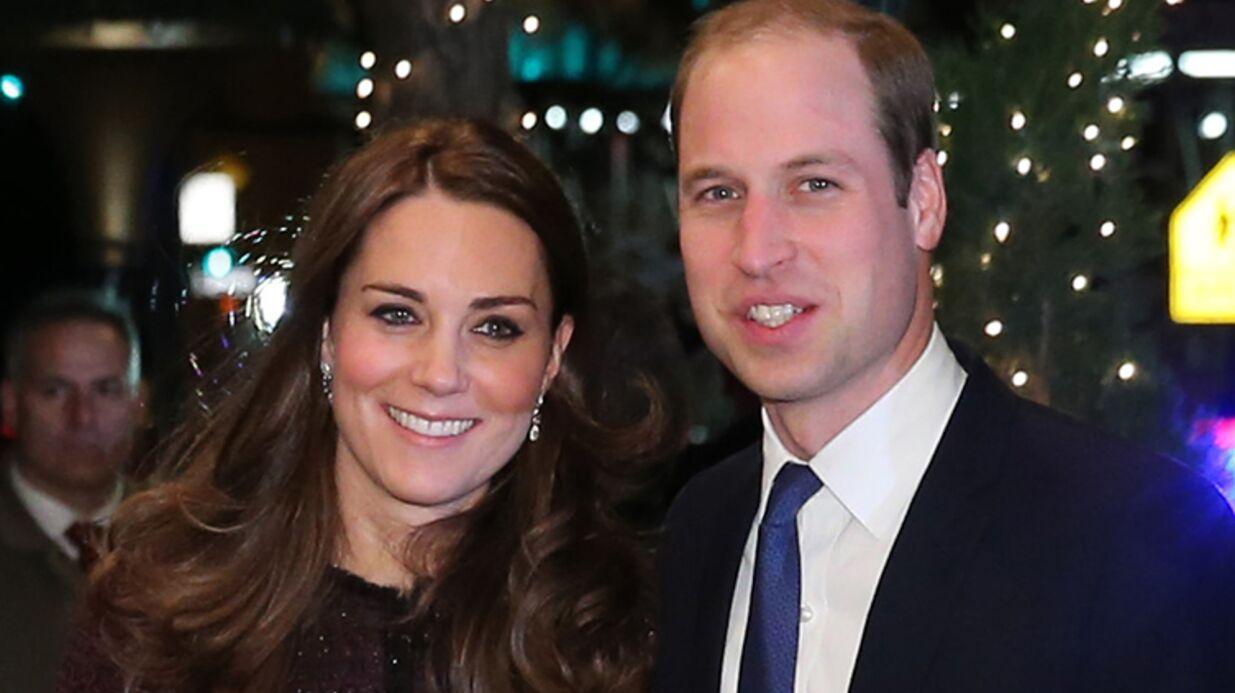 Royal Baby: Kate Middleton admise à l'hôpital!