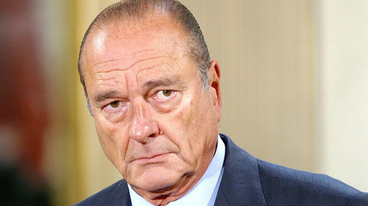 Jacques Chirac: sa fille adoptive agressée à Paris