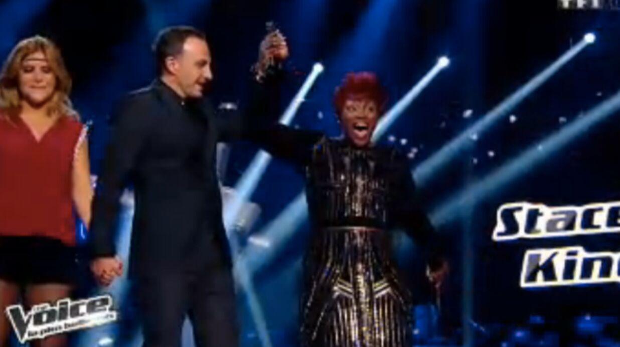 The Voice: éliminations surprises chez les talents!
