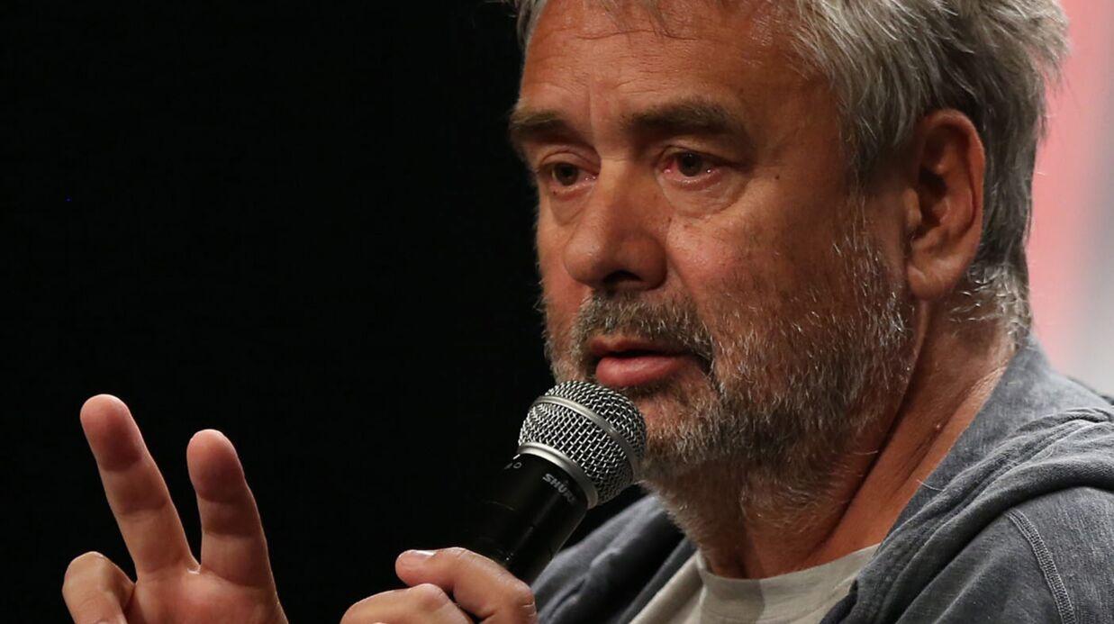 Luc Besson: son studio condamné pour contrefaçon dans Arthur et les Minimoys