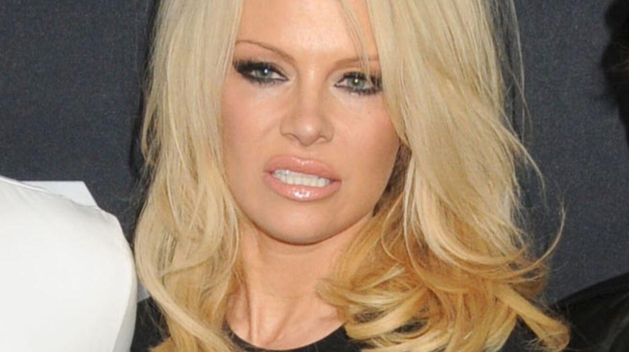 Pamela Anderson explique pourquoi elle hésite à apparaître dans le remake d'Alerte à Malibu