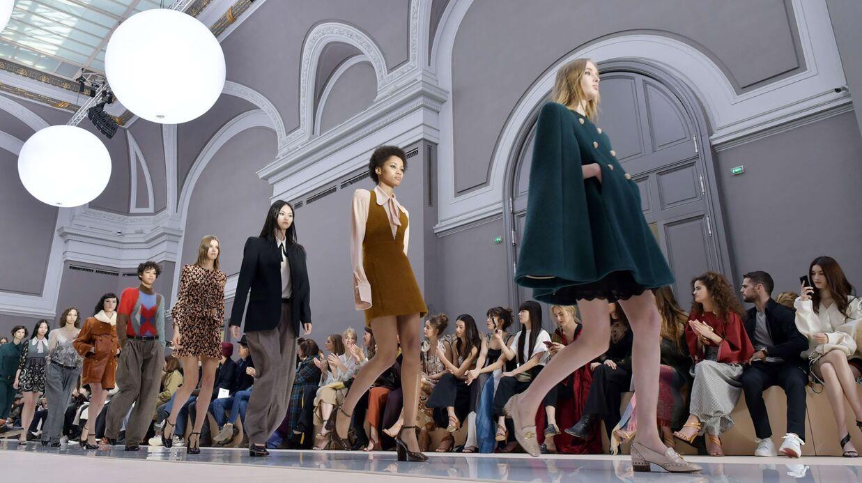 Fashion week: une agence de casting fait scandale pour avoir traité des mannequins comme du bétail