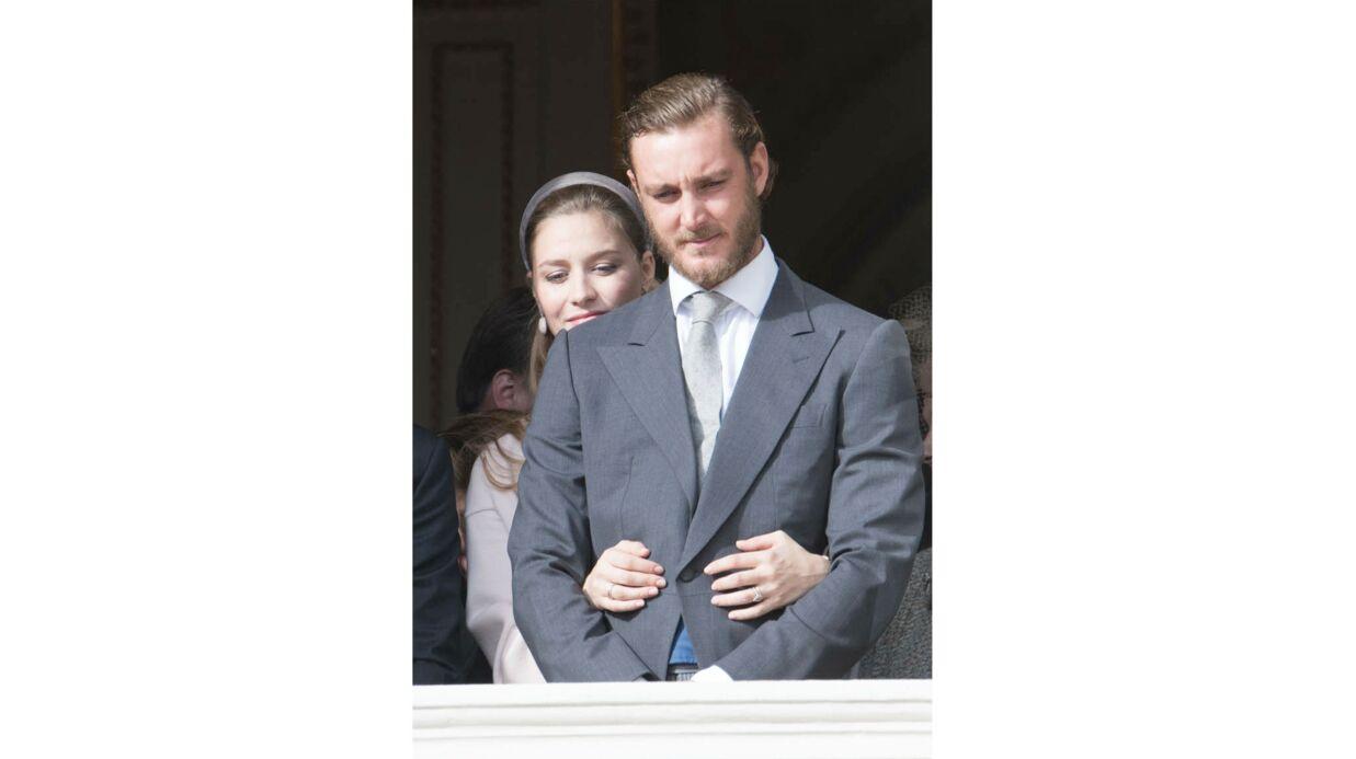 Un nouveau bébé pour Monaco: Pierre Casiraghi, le fils cadet de Caroline, est devenu papa
