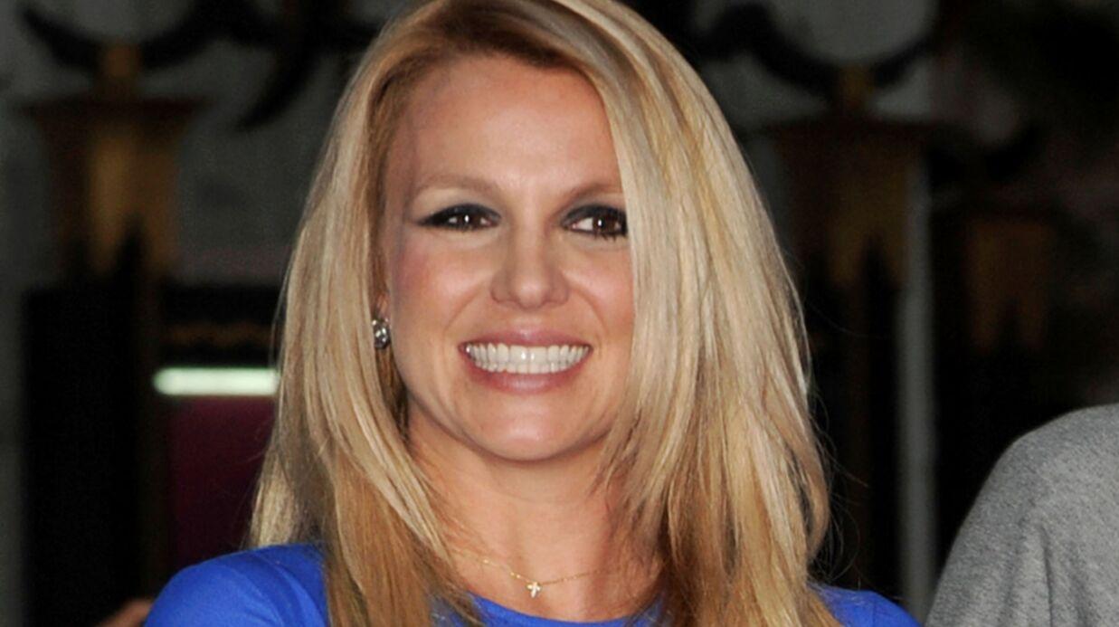 Britney Spears et sa famille gagnent leur procès contre Sam Lufti