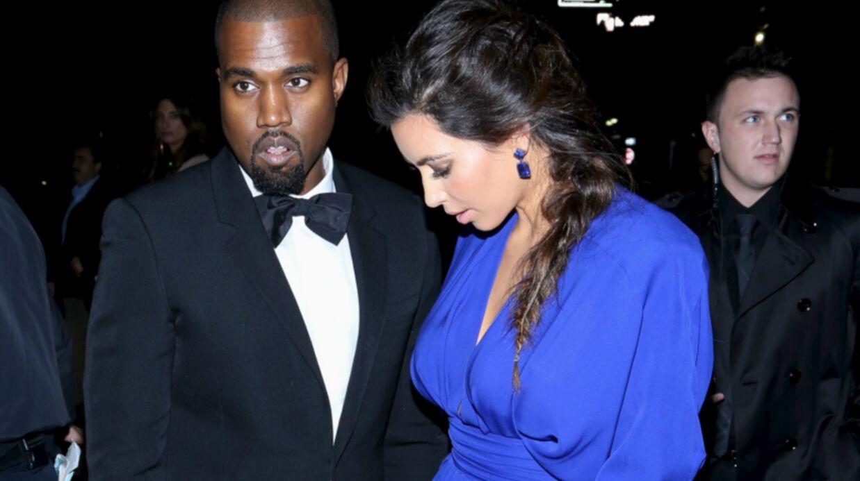 Kim Kardashian: la supposée seconde sextape n'existe pas