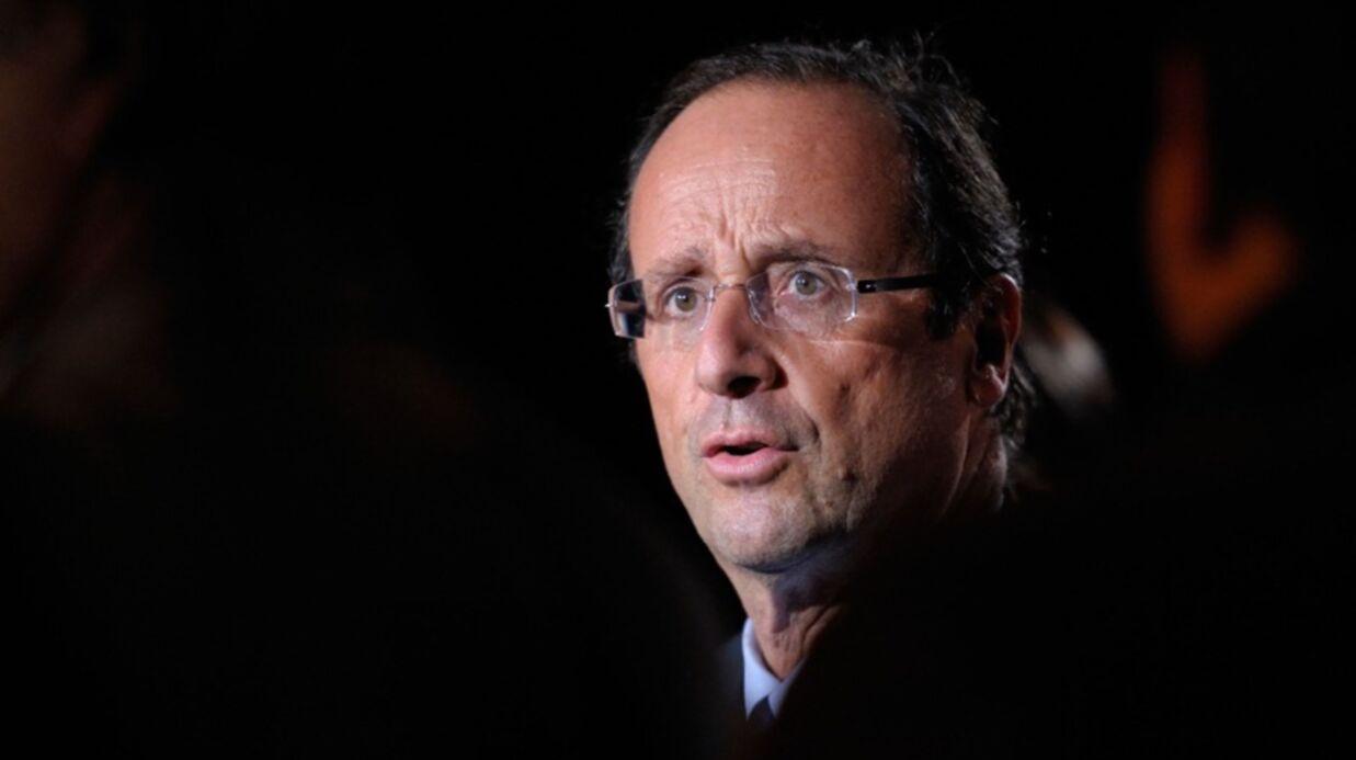 La compagne de François Hollande attaque Fogiel sur Twitter!