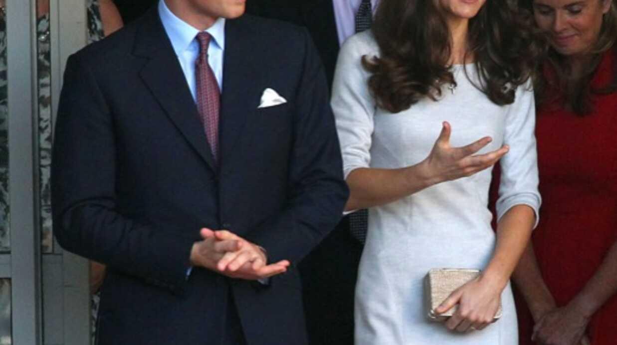Kate Middleton prend du poids pour devenir maman