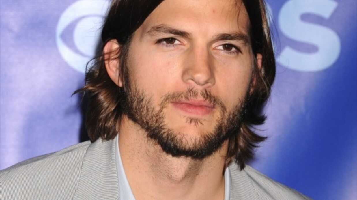 Ashton Kutcher et Demi Moore se sont vus en cachette
