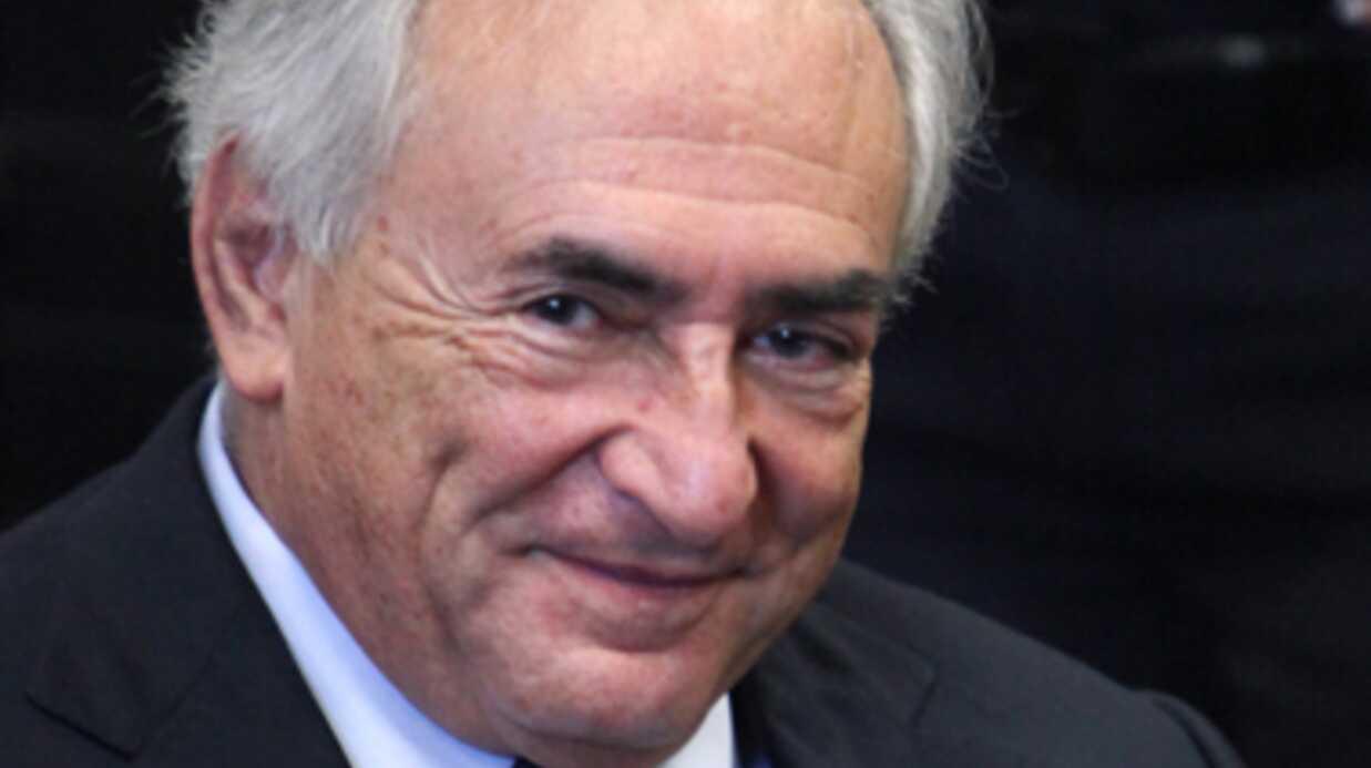 Affaire DSK: l'enquête pour viol classée sans suite