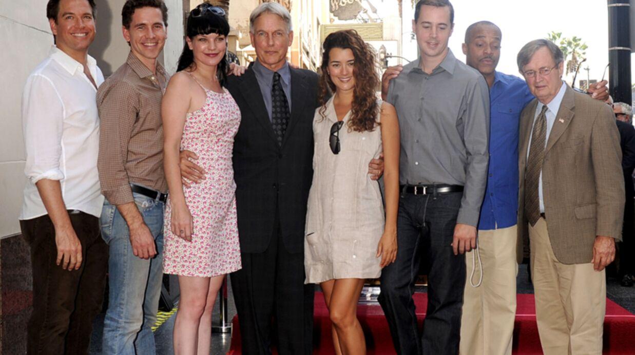 DIAPO Mark Harmon, Gibbs de NCIS, a son étoile à Hollywood