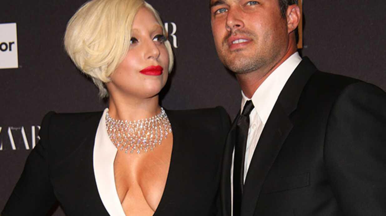 Lady Gaga s'est-elle mariée en secret?