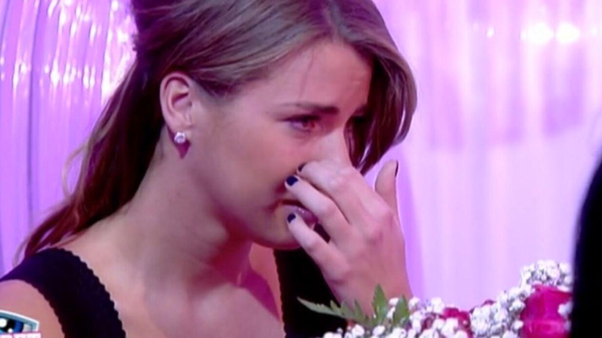Secret Story 9: Emilie en larmes quand sa mère évoque son passé amoureux