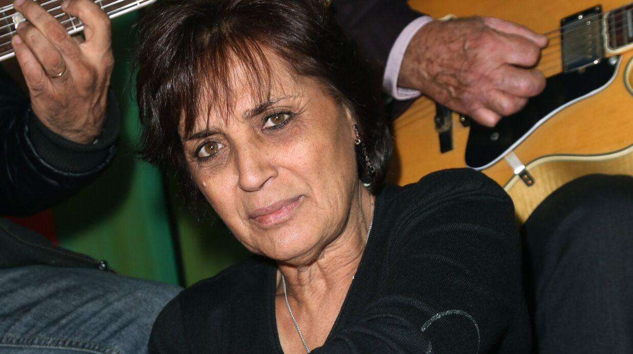 Linda de Suza: fauchée, elle a accepté les caresses d'un homme contre de l'argent