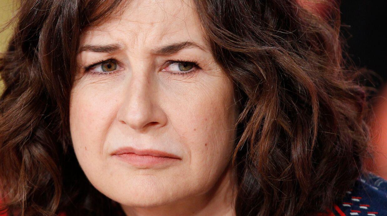Valérie Lemercier a refusé de jouer dans La famille Bélier à cause d'une scène chez le gynécologue